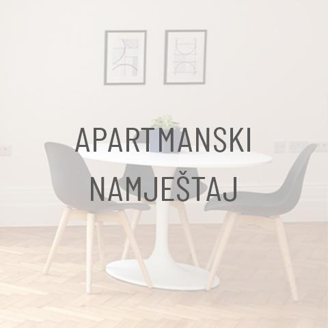 Apartmanski namještaj